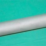 Sandblasted Fuser Roller